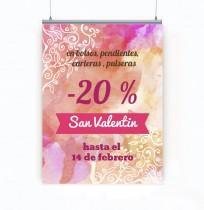 Lona San Valentín 02