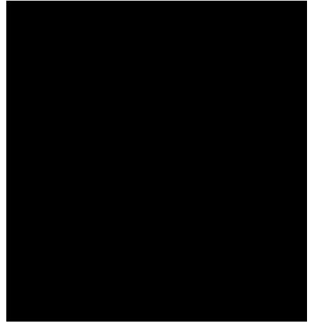 Pegatina Aseos 2