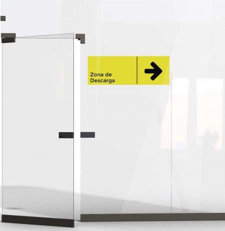 adhesivo para escaparate personalizables SE10