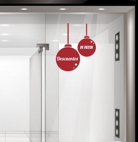 vinilos-navidad-n06-rojo